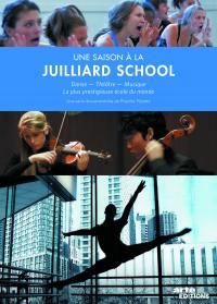 Saison a la julliard school (une) - dvd