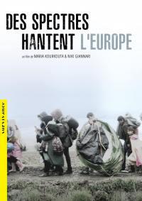 Des spectres hantent l europe - dvd