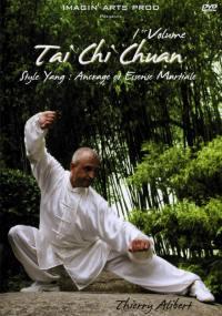 Tai chi chuan vol 1 - dvd  style yang