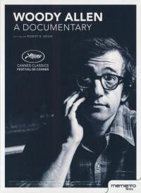 Woody allen : a documentary - edition prestige - 2 dvd