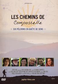 Chemins de compostelle (les) - dvd