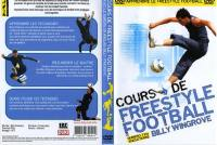 Freestyle football - dvd