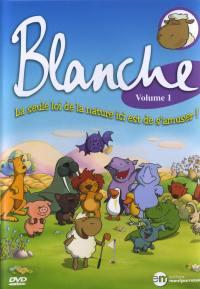Blanche vol 1 - dvd
