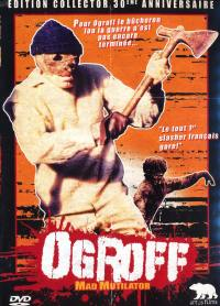 Ogroff 30eme anniversaire - dvd