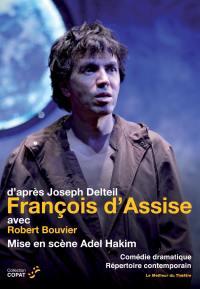 Francoise d'assise - dvd