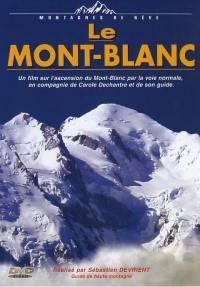 Le mont blanc - dvd