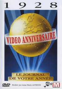 Video anniversaire 1928 - dvd