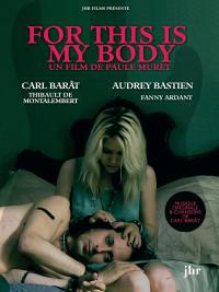 For this is my body - dvd