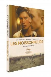 Moissonneurs (les) - dvd