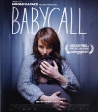 Babycall - blu ray