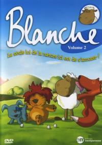 Blanche vol 2 - dvd