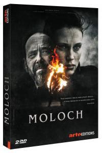 Moloch - 2 dvd