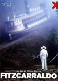 Fitzcarraldo - version restauree - edition collector blu-ray+dvd+liv