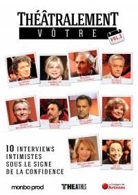Theatralement votre v3 - dvd