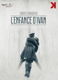 Enfance d'ivan (l ) - version restauree - dvd