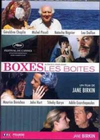 Boxes - dvd
