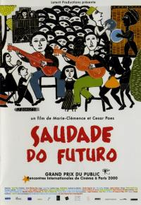 Saudade do futuro - dvd