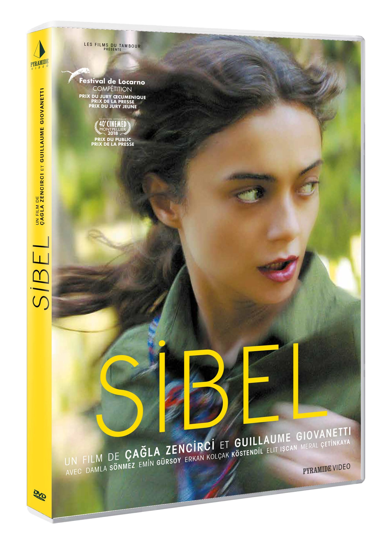 Sibel - dvd