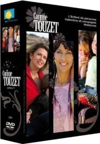 Corinne touzet v1 - 3 dvd