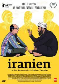 Iranien - dvd
