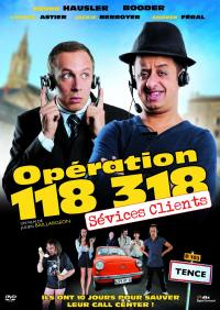Operation 118 318 - dvd  sevice clients