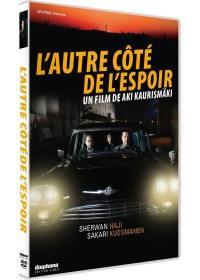 Autre cote de l'espoir (l') - dvd