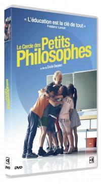 Cercle des petits philosophes (le) - dvd