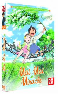 Mai mai miracle - le film - dvd