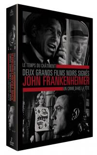 John frankenheimer - 2 dvd
