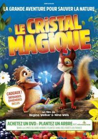 Cristal magique (le) - dvd
