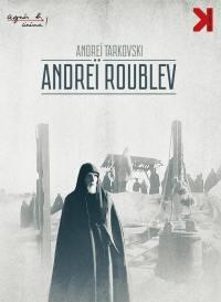 AndreÏ roublev - version restauree - dvd