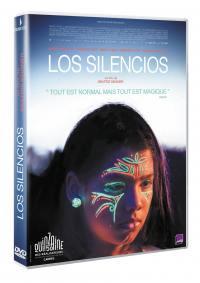 Los silencios - dvd