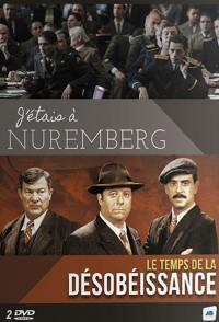 J'etais a nuremberg+temps de la desobeissance (le) - seconde guerre - 2 dvd