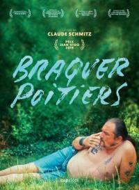Braquer poitiers - dvd