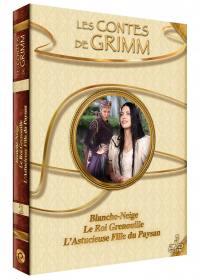 Contes de grimm v1 (les) - 3 dvd