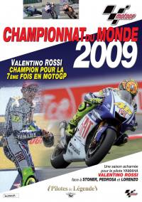 Best of moto gp 2009 - dvd
