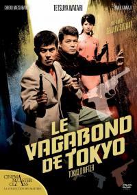 Vagabond de tokyo (le) - dvd