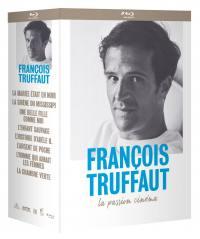 Francois truffaut 8 films - 8 blu-ray