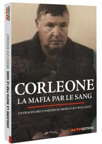 Corleone - dvd + livret