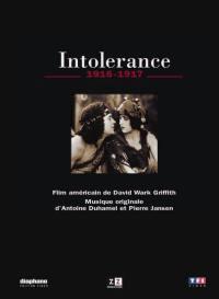 Intolerance - dvd