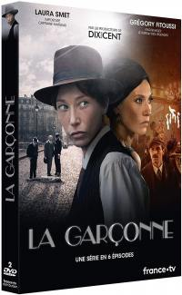 Garconne (la) - 2 dvd