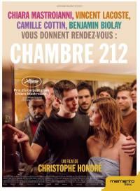 Chambre 212 - dvd