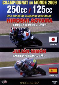 Best of moto 125-250 cc - dvd  2009
