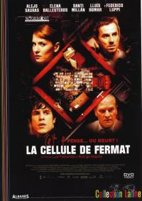 Cellule de fermat - dvd