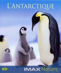 Antarctique (l) - blu ray