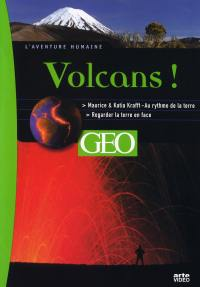 Volcan - dvd