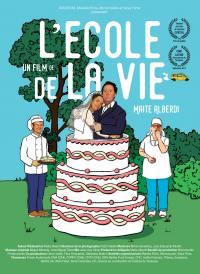Ecole de la vie (l') - dvd