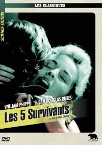 Cinq survivants (les) - dvd