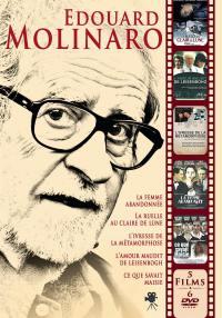 Edouard molinaro - 6 dvd