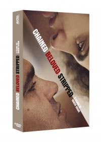 Chained - beloved - stripped - 3 dvd